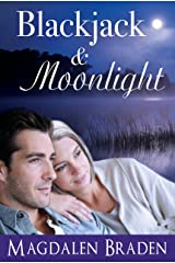 Blackjack & Moonlight: A Contemporary Romance (The Blackjack Quartet Book 3) Kindle Edition