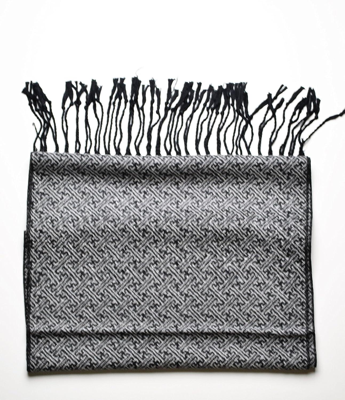 Man Scarf Fashion Scarf for Men Cashmere Feel Designer Print Mans Scarf