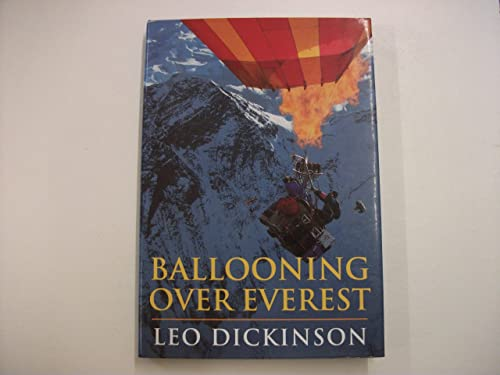 Ballooning Over Everest