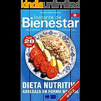 DIETA NUTRITIVA - Adelgaza en forma natural (Instante de BIENESTAR - Colección Dietas nº 8)