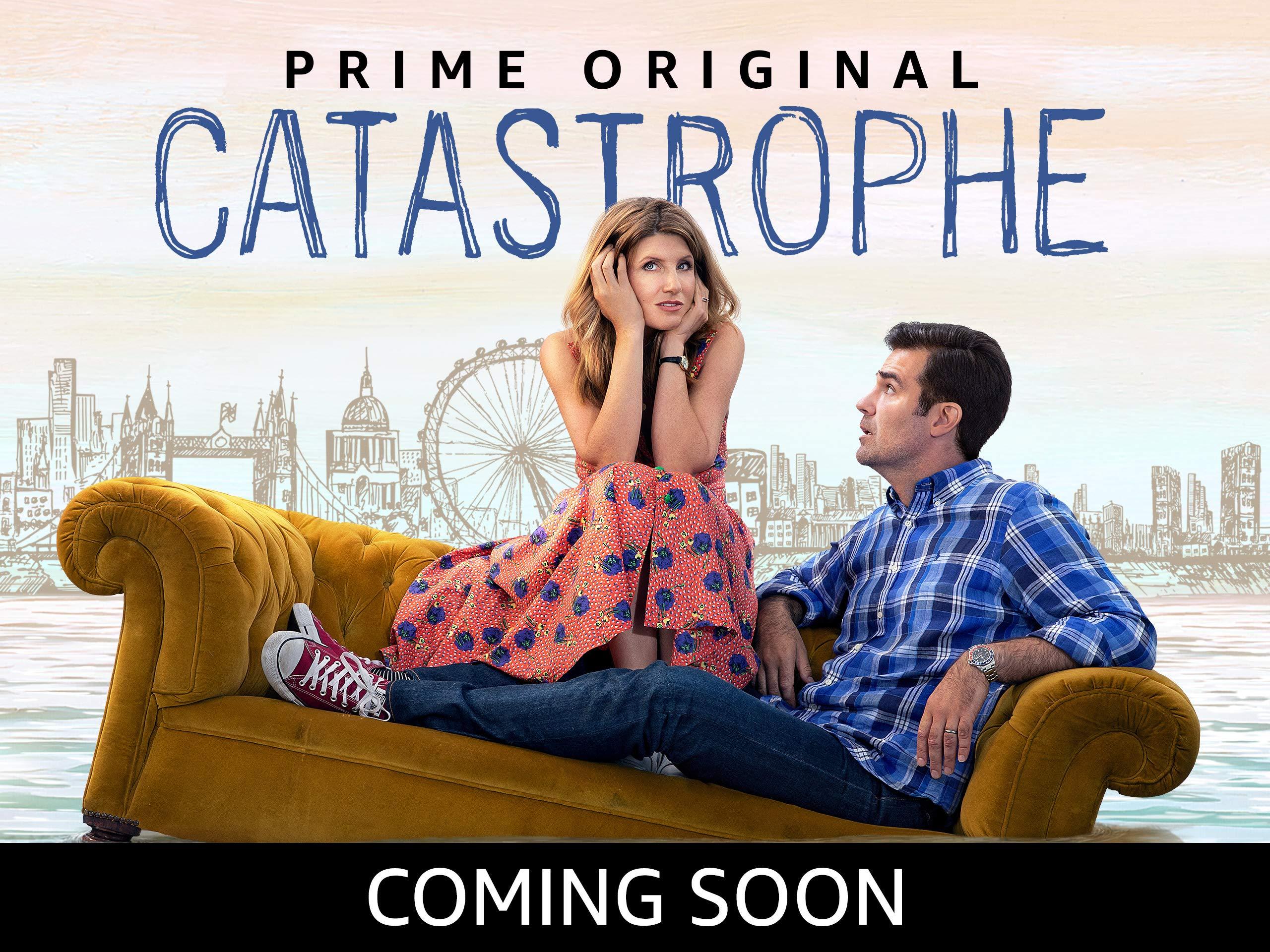 Catastrophe Season 4