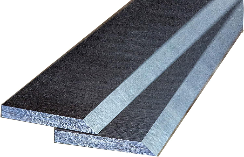 310/x 20/x 3/mm cuchillas de cepilladora para Robland 350/y Metabo 0911053179