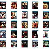 Splatter - Mega Blu-ray Bundle