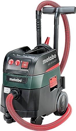 Metabo 602058000 602058000-Aspirador para seco y húmedo ASR 35 M ...