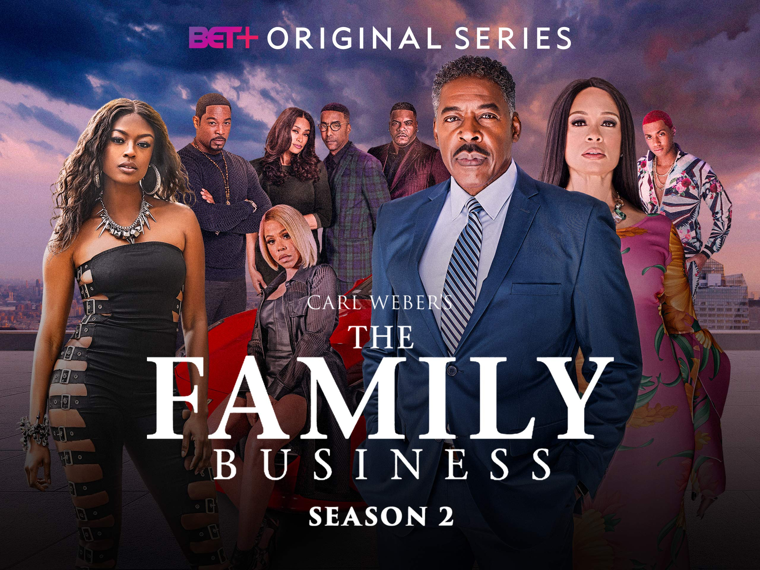 Family Business Season 2