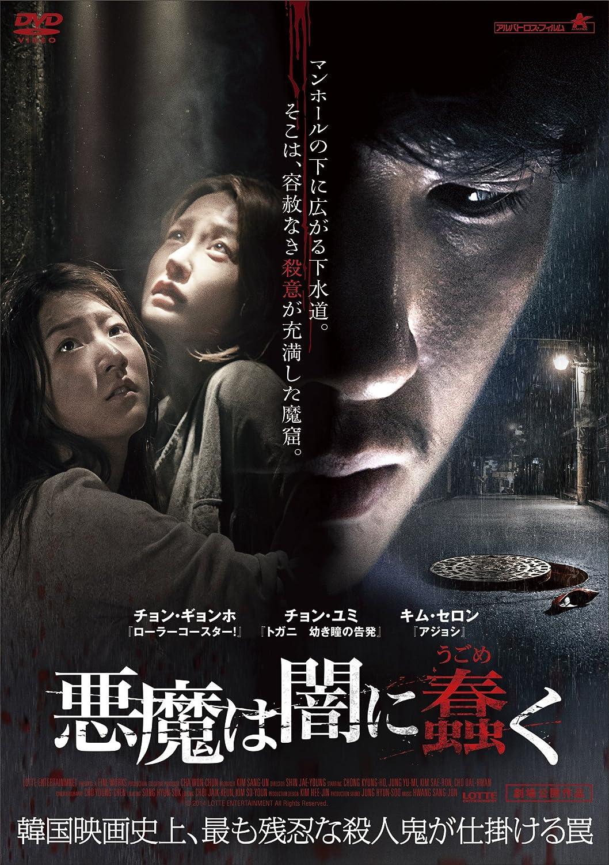 Jung Gyung-Ho - Manhole Edizione: Giappone Italia DVD: Amazon ...