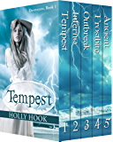 The Destroyers Series Box Set (Books 1-5)