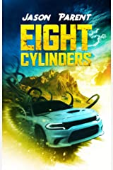 Eight Cylinders Kindle Edition
