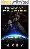 Dragon's Promise (The Dragon Corps Book 5)