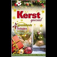 Kerstspecial (Harlequin Special Book 110)