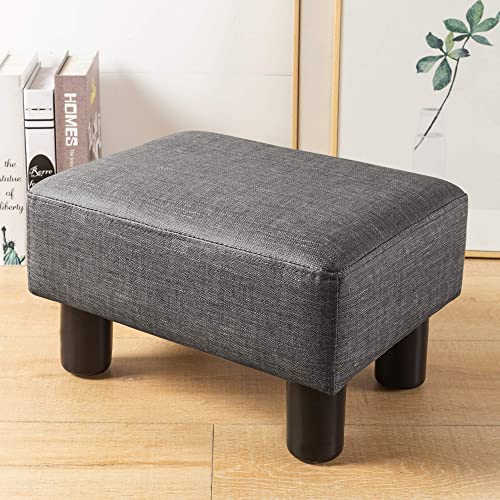 Small Rectangle Foot Stool