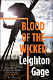 Blood of the Wicked (A Chief Inspector Mario Silva Investigation Book 1)