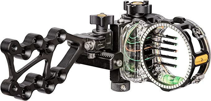 Best bow sight : Trophy Ridge React Pro Sight