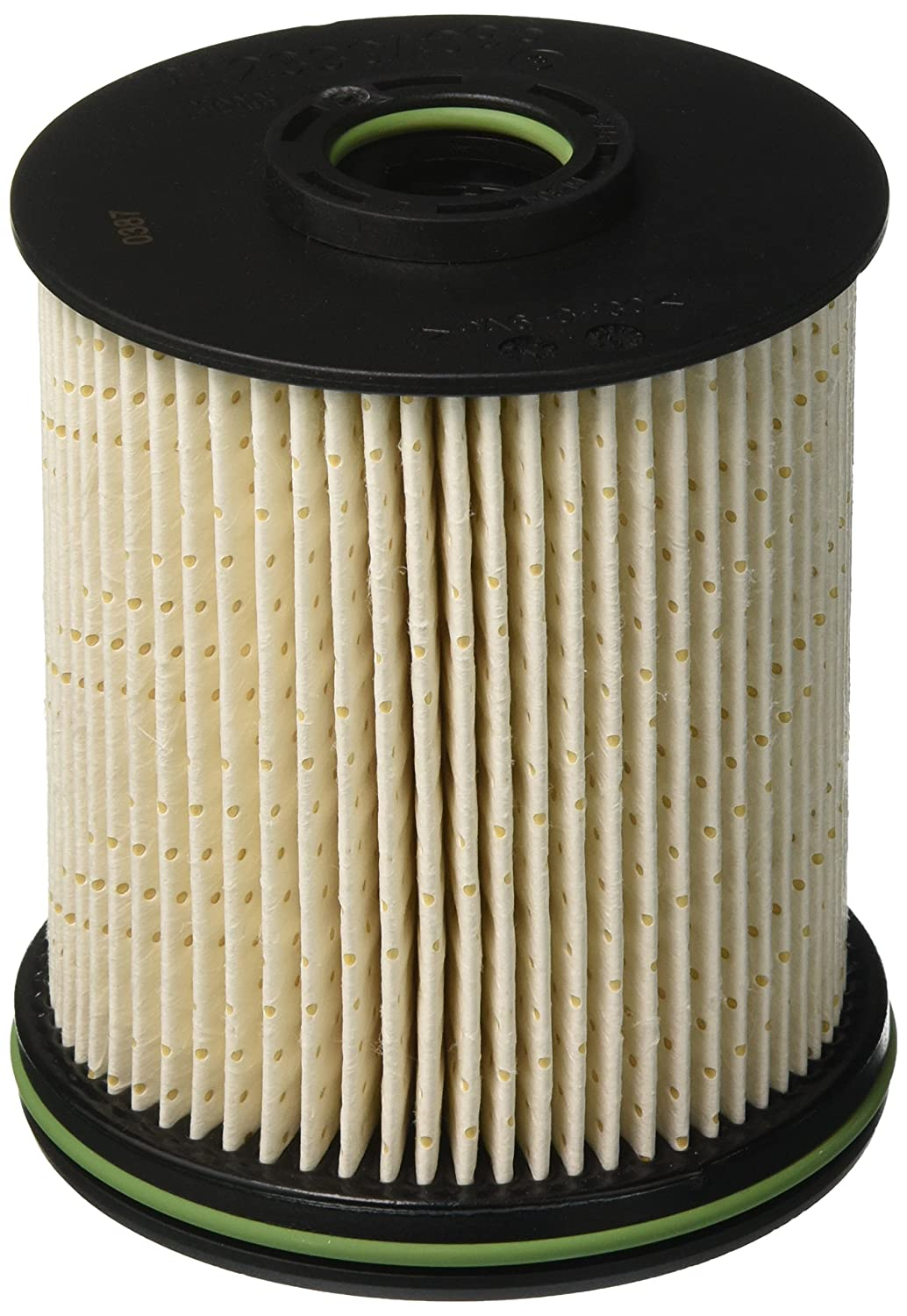 1. ACDelco TP1015 Professional Fuel Filter with Seals