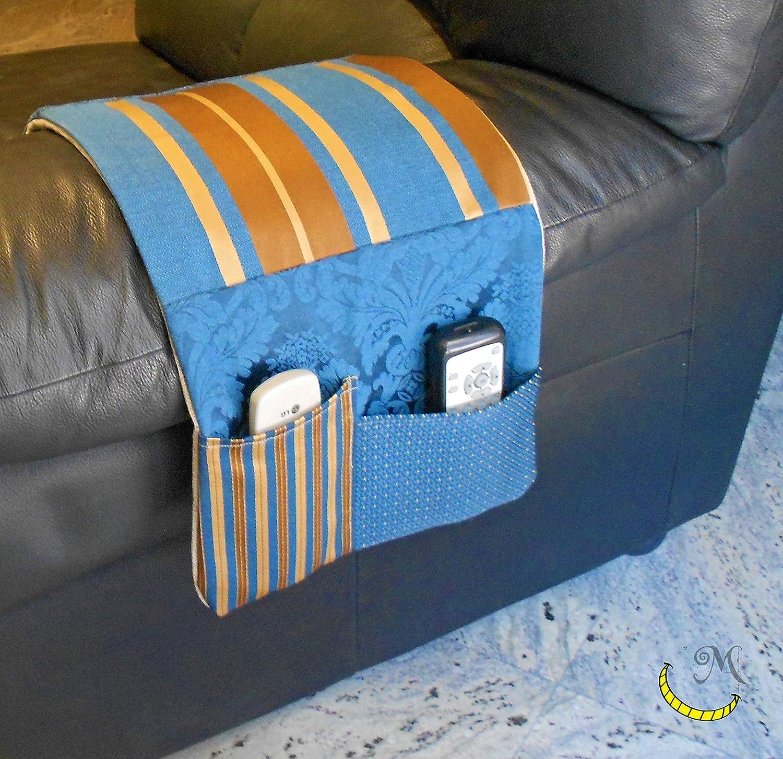 Organizador que ahorra espacio para el brazo de la silla ...