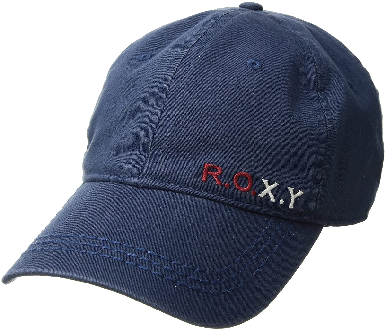 Roxy Womens Dear Believer Baseball Hat ERJHA03436-CKV0