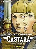 Castaka 2. Las gemelas rivales