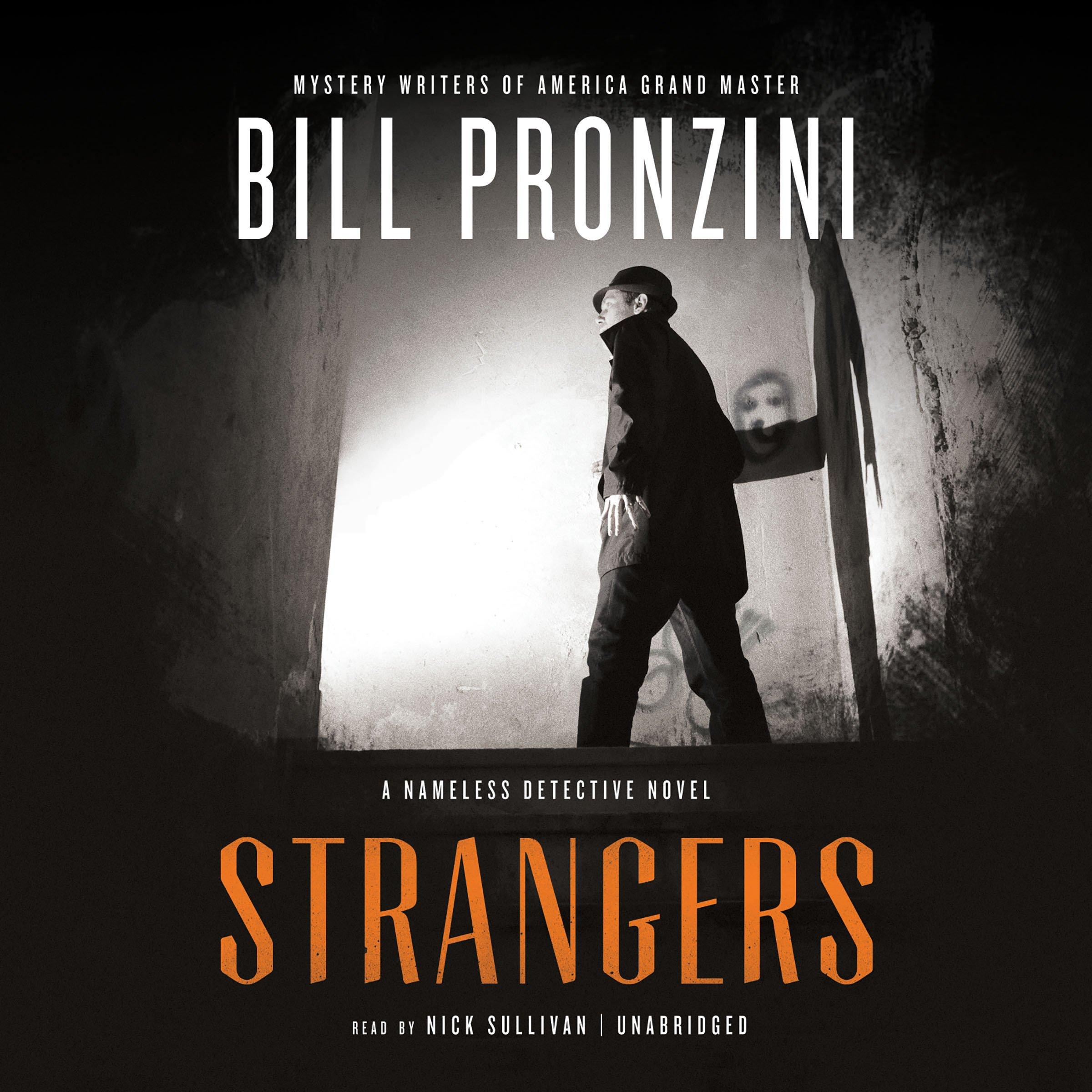 Strangers (Nameless Detective series, Book 39) pdf epub