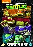 Teenage Mutant Ninja Turtles: Season One -  First Mutations [2012] [DVD]