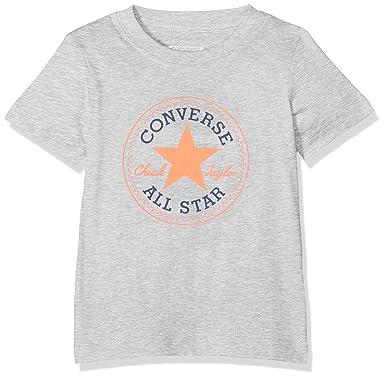 55aa4d81cf7 Converse Baby Boys  Chuck Patch Tee T-Shirt