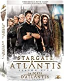 Stargate Atlantis: Season 5 (Bilingual, Widescreen) [DVD] (2009)
