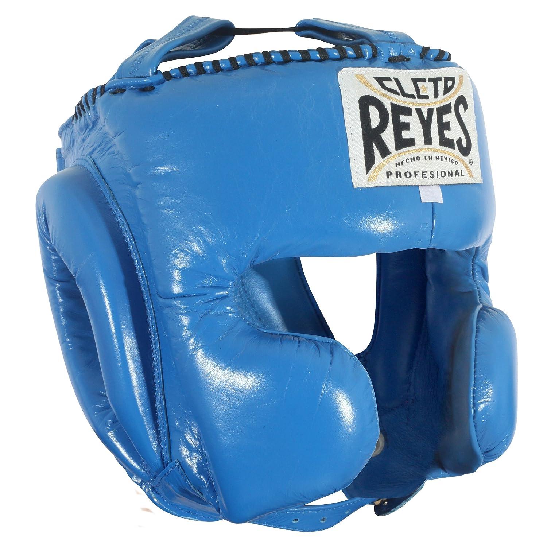 (Medium, 青) - Cleto Reyes Classic Training Headgear