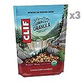 Clif Energy Granola - Organic, Gluten Free
