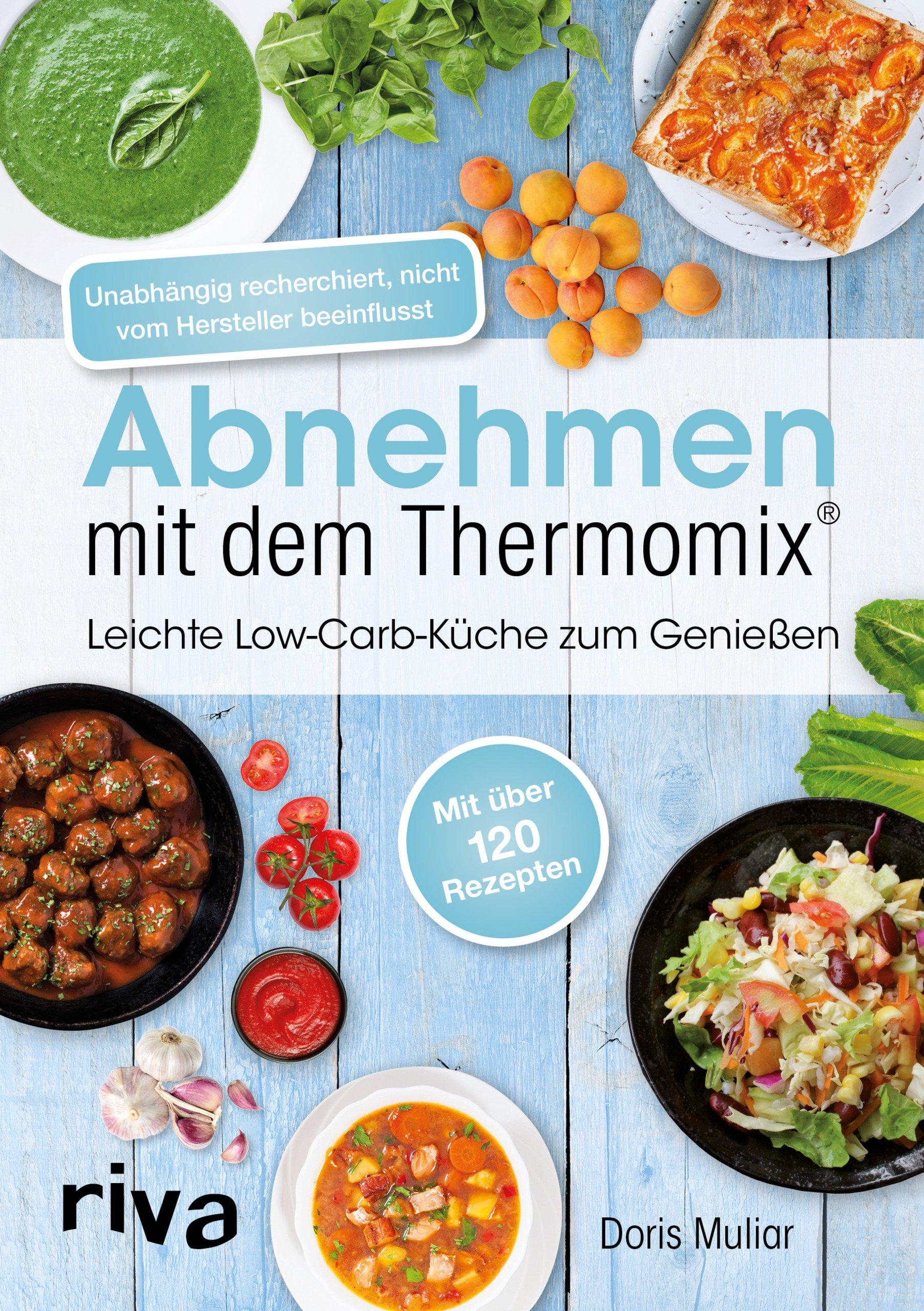 LEICHTE KÜCHE Kochen mit dem Thermomix (TM5&TM31) NEU - EUR 5,00 ...