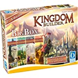 Queen Games Kingdom Builder Big Box 2nd Edition Board Game