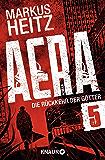 AERA 5 - Die Rückkehr der Götter: Turbulenzen