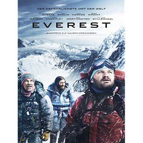 Everest [dt./OV]