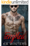 Tempted (Reckless MC Opey Texas Chapter Book 1)