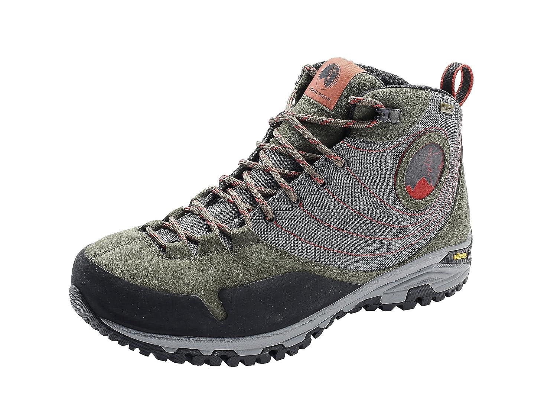 Mishmi Takin Jampui Mid Event Waterproof Light & Fast Hiking Boot B071HKZ9FZ EU 38 / US WM 7.5|Birch Rose