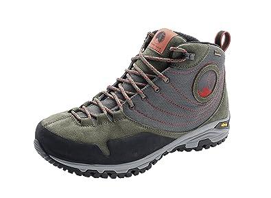 3151e32fae8e0 Mishmi Takin Jampui Mid Event Waterproof Light & Fast Hiking Boot