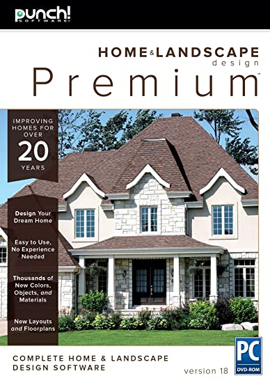 punch home landscape design premium 17 5 review home