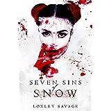 Seven Sins of Snow: A Dark, Vampire, RH, Romance (Sinister Fairytales)