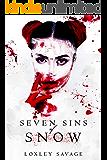Seven Sins of Snow: A Dark, Vampire, RH, Romance