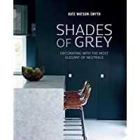 Image for Shades of Grey: Decorating with the most elegant of neutrals