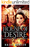 House of Desire (Book 14 of Silver Wood Coven): A Serial MFM Paranormal Romance