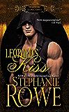 Leopard's Kiss (Shadow Guardians Book 1)