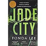 Jade City (The Green Bone Saga, 1)