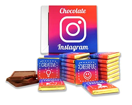 Unique Gift Instagram Food Gifts Present Ideas Funny