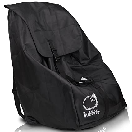 Bolsa de viaje para asiento de coche – ultra fuerte para puerta de coche, mochila
