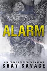 Alarm Kindle Edition