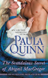 The Scandalous Secret of Abigail MacGregor (The MacGregors: Highland Heirs Book 3)