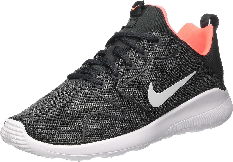 Nike Youth Kaishi 2.0 Black Mesh