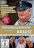 Polizeihauptmeister Krause - Alle 4 Krause-Filme [4 DVDs]
