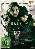 Stralsund Folge 9-12 [2 DVD]