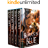 Bears in Blue Shifter Romance Box Set