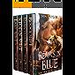 Bears in Blue Shifter Romance Box Set